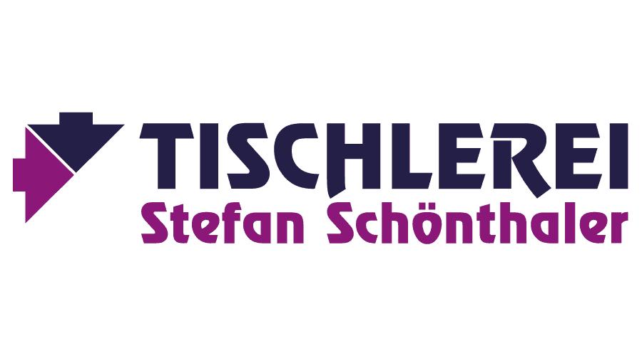 Tischlerei Stefan Schönthaler Logo Vector