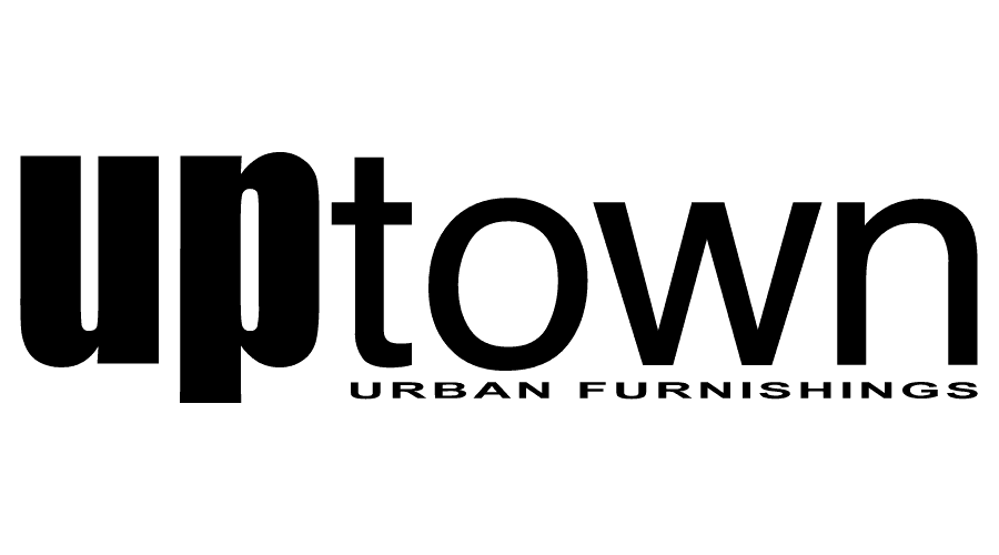 Uptown Urban Furnishings Logo Vector