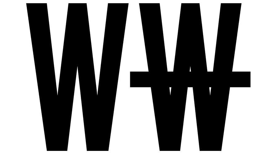 Working Not Working Logo Vector