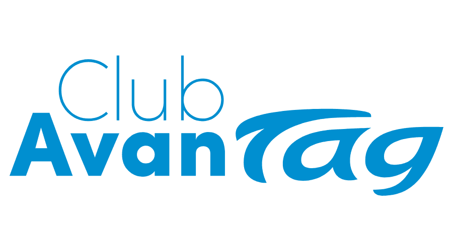 Club AvanTAG Logo Vector