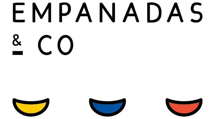 Empanadas&CO Logo Vector