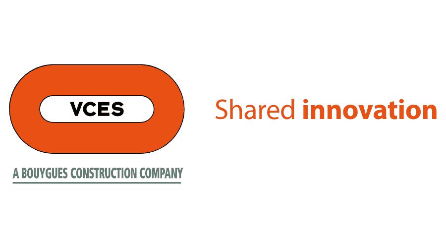 VCES a.s. Logo Vector
