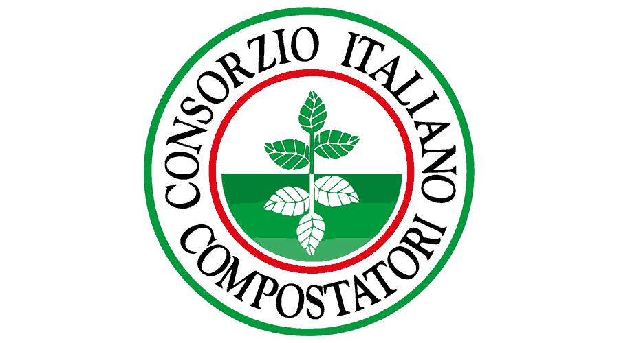 C.I.C. – Consorzio Italiano Compostatori Logo Vector