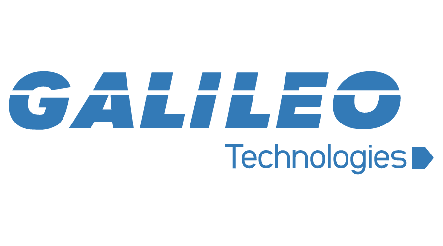 Galileo Technologies Logo Vector
