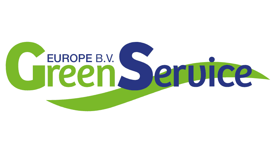Green Service Europe B.V. Logo Vector