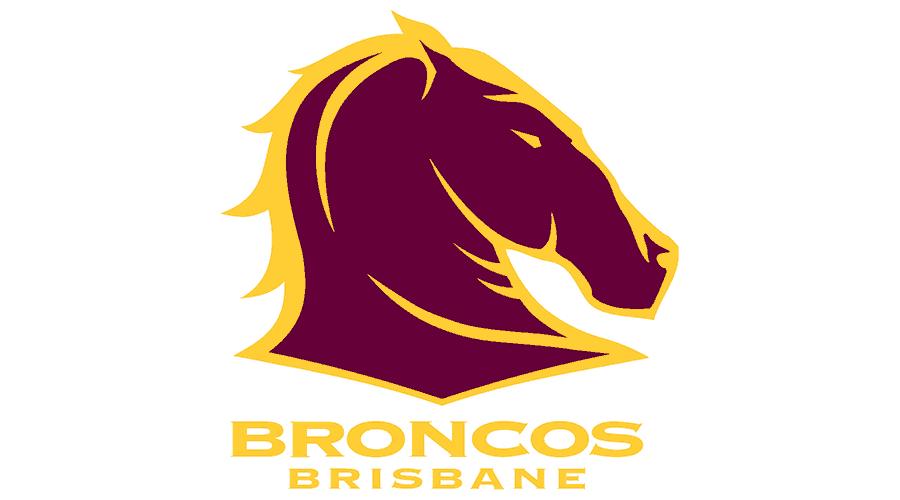 Brisbane Broncos Logo Vector