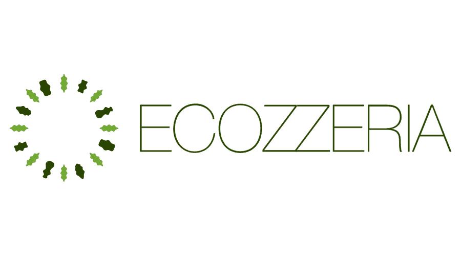 ECOZZERIA Logo Vector