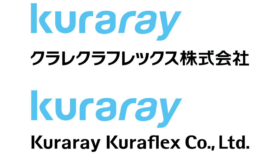 Kuraray Kuraflex Co., Ltd. Logo Vector