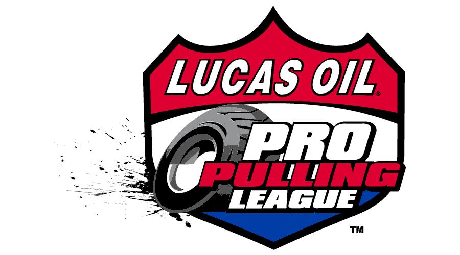 Lucas Oil Pro Pulling League Logo Vector
