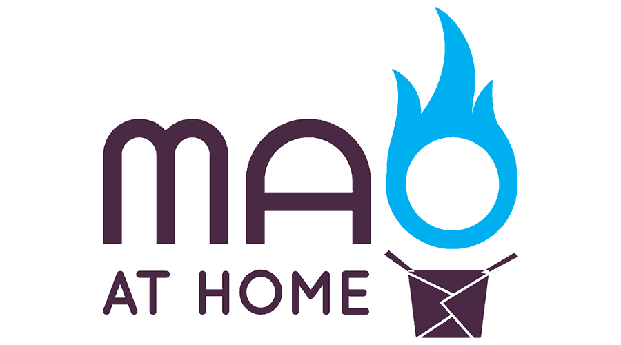 Mao at Home Logo Vector