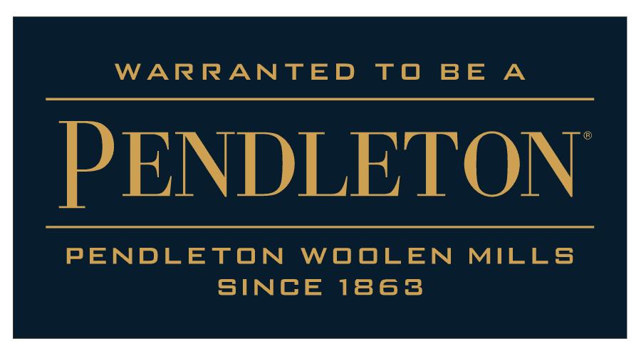 Pendleton Woolen Mills Logo Vector