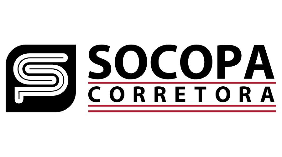Socopa Corretora Logo Vector