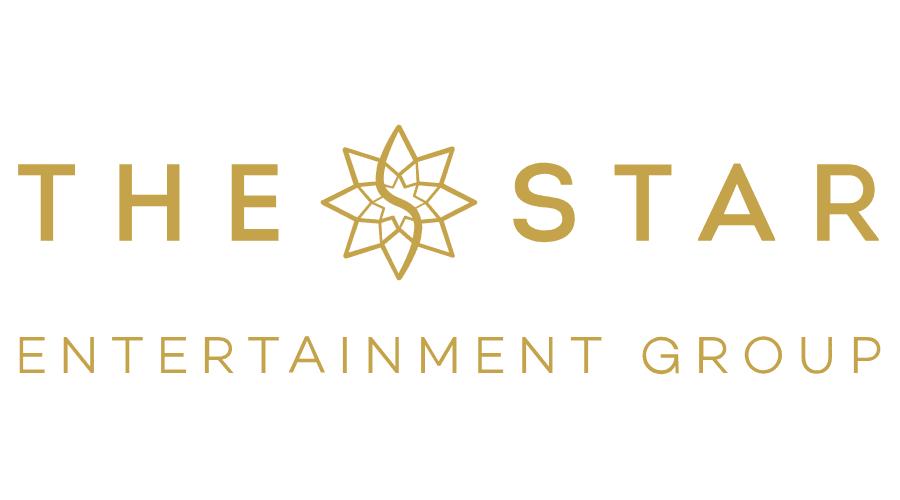 The Star Entertainment Group Logo Vector