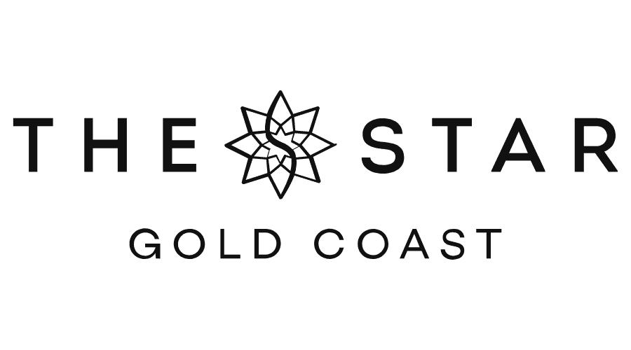 The Star Gold Coast Logo Vector