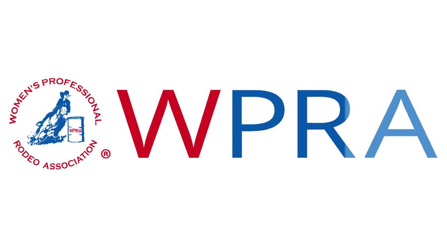 Women's Professional Rodeo Association (WPRA) Logo Vector