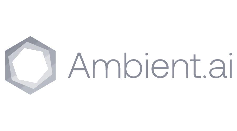 Ambient.ai Logo Vector
