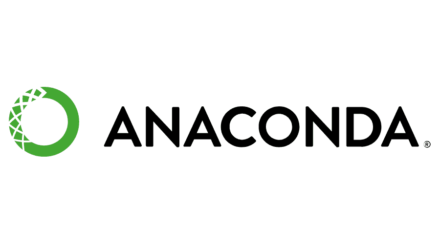 Anaconda Inc Logo Vector