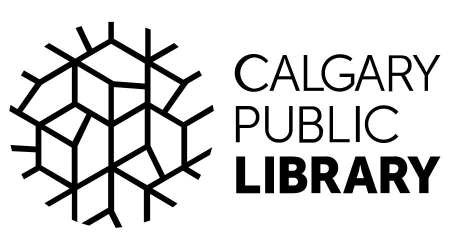 Calgary Public Library Logo Vector