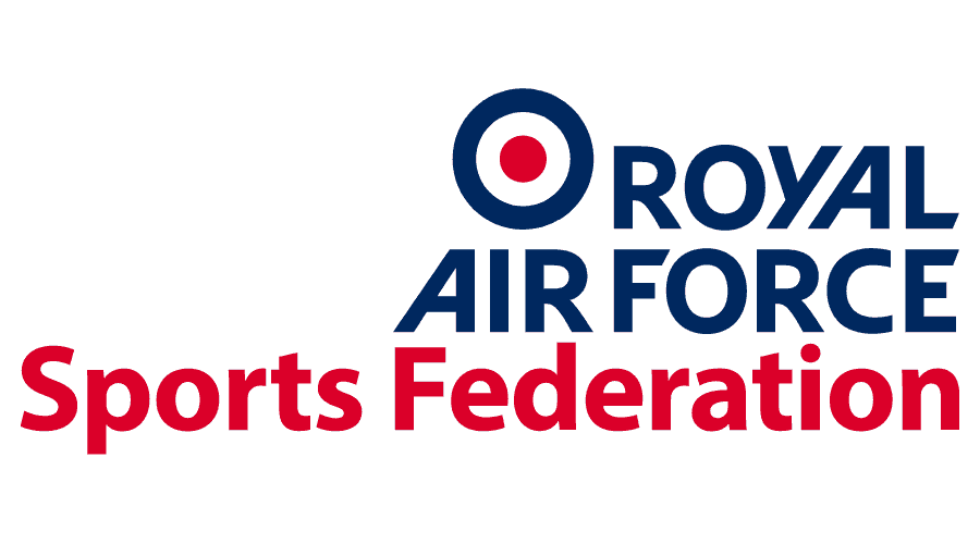 Royal Air Force Sports Federation Logo Vector