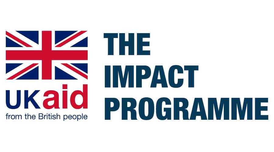 UKaid The IMPACT Programme Logo Vector