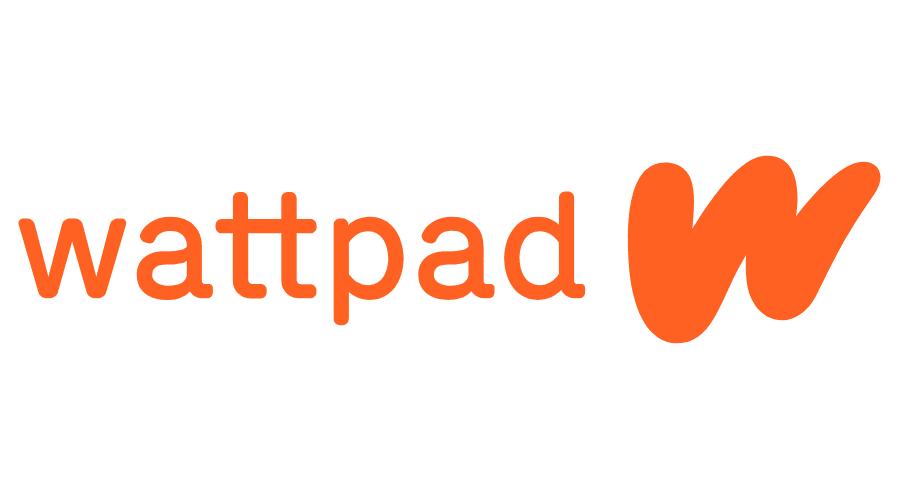 Wattpad Logo Vector