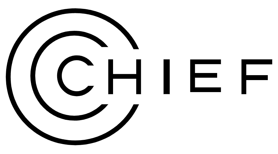 Chief Logo Vector