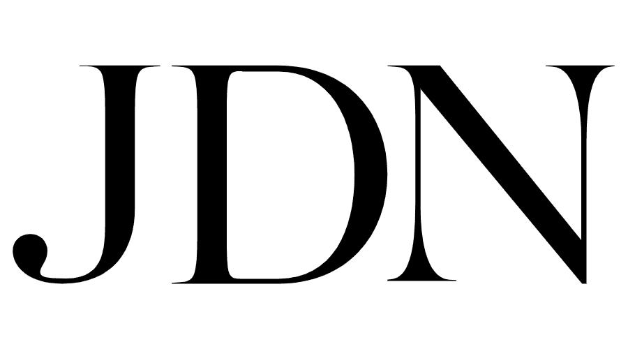 JDN – Journal Du Net Logo Vector
