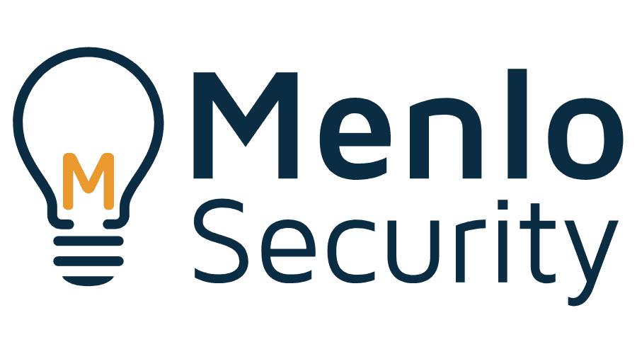 Menlo Security Logo Vector