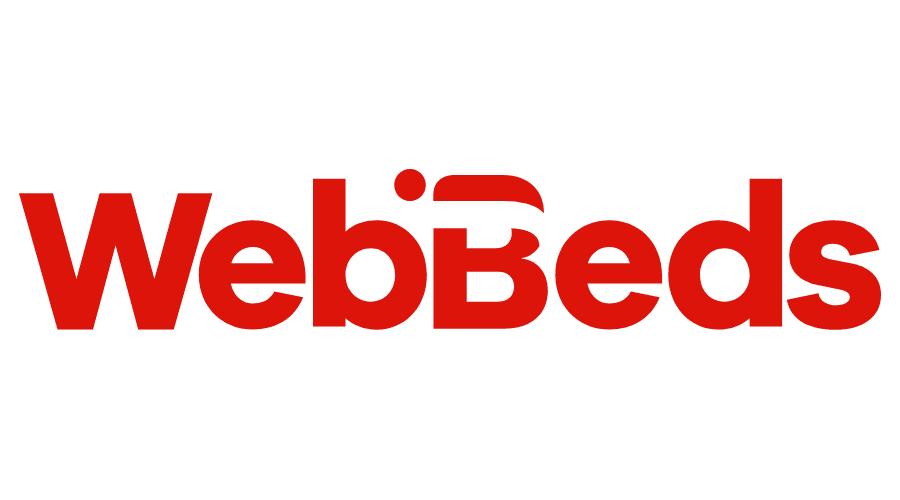 WebBeds Logo Vector