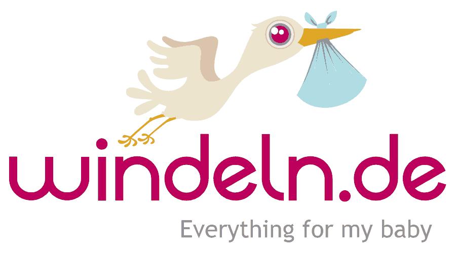 windeln.de Logo Vector