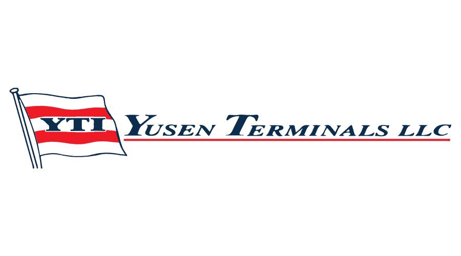 YUSEN TERMINALS LLC Logo Vector