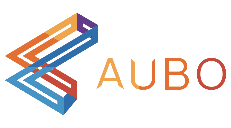 AUBO Robotics Logo Vector