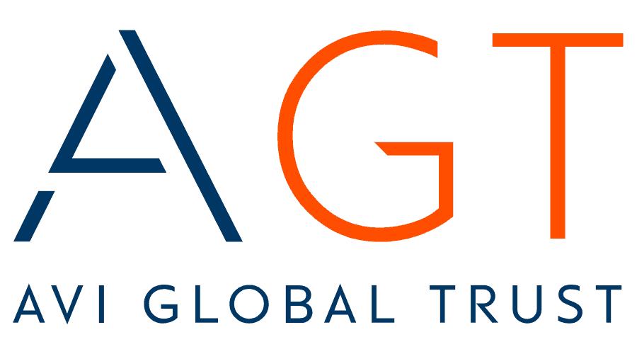 AVI Global Trust (AGT) Logo Vector