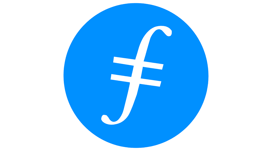 Filecoin.io Logo Vector