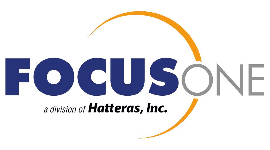 FocusOne Data Systems, Inc. Logo Vector