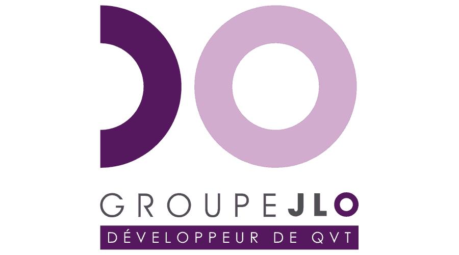 Groupe JLO Logo Vector