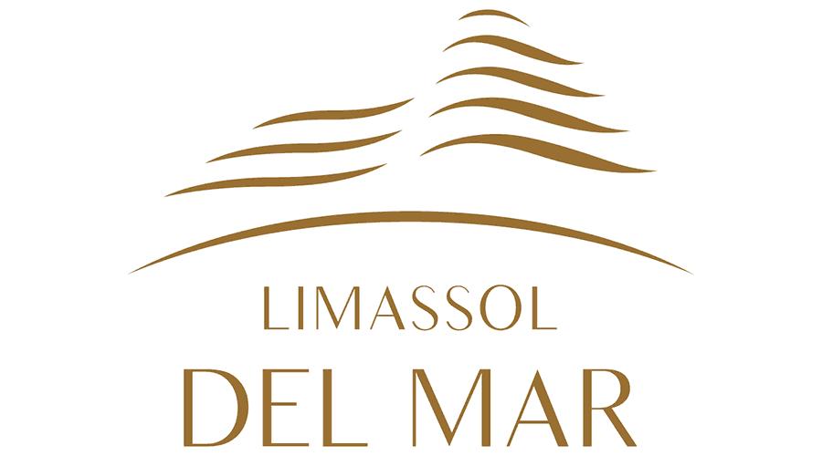 Limassol Del Mar Logo Vector