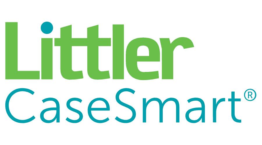 Littler CaseSmart (LCS) Logo Vector
