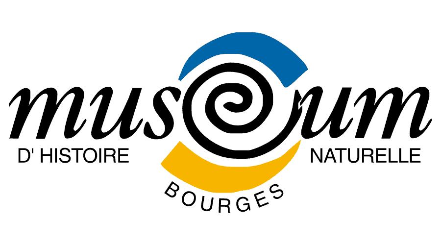 Museum d'histoire naturelle de Bourges Logo Vector