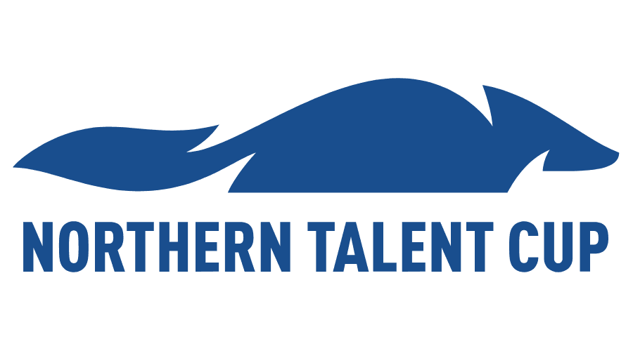 Northern Talent Cup Logo Vector