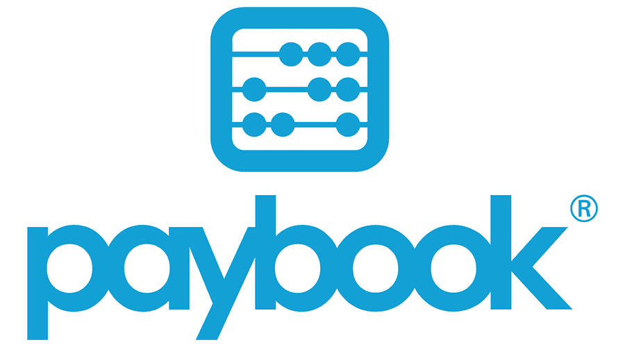Paybook Logo Vector
