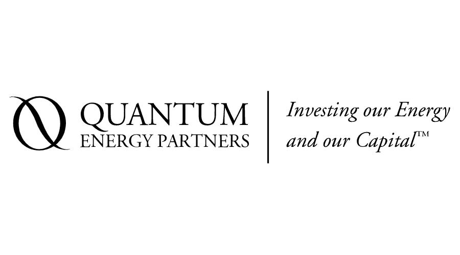 Quantum Energy Partners Logo Vector