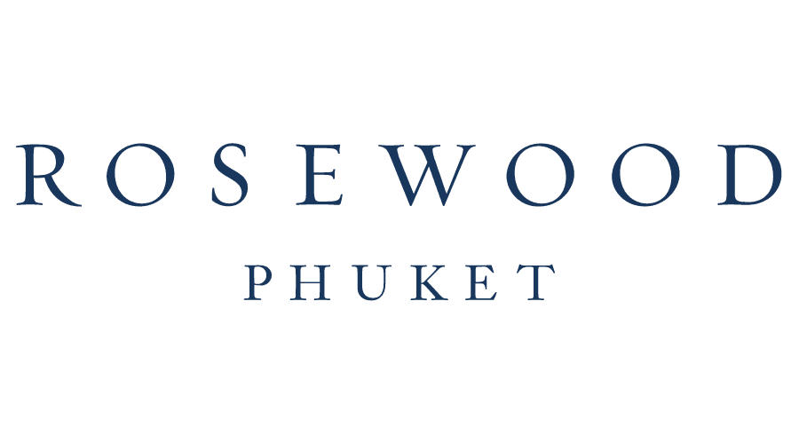 Rosewood Phuket Logo Vector