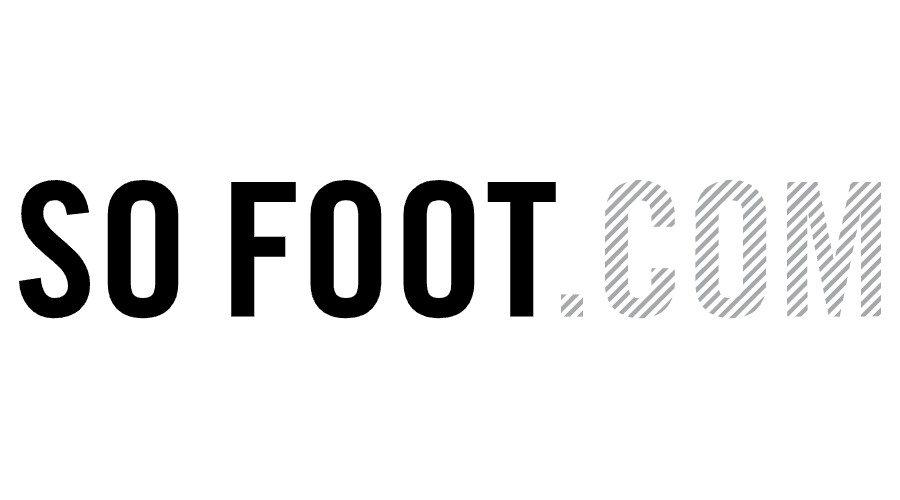 SO FOOT.com Logo Vector