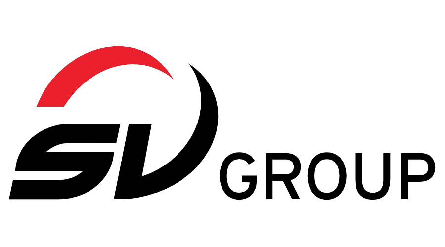 SV Group d.o.o. Logo Vector