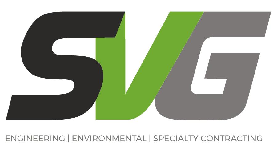 SV Group Inc Logo Vector