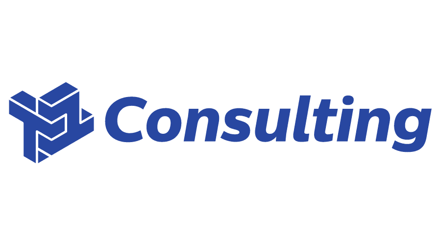 T1 Consulting Logo Vector