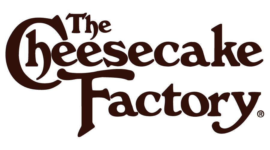 The Cheesecake Factory Logo Vector