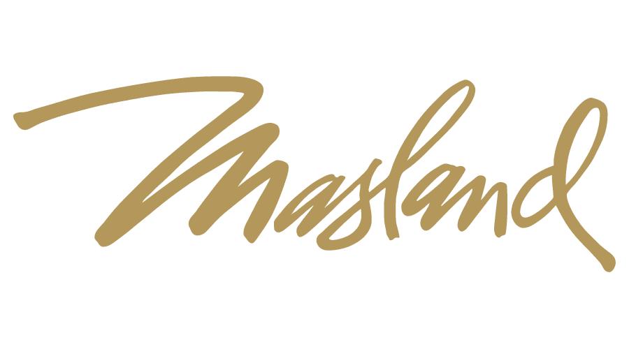 Masland Carpets Logo Vector