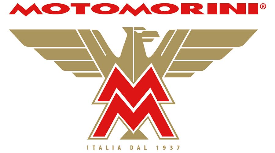 Moto Morini Logo Vector
